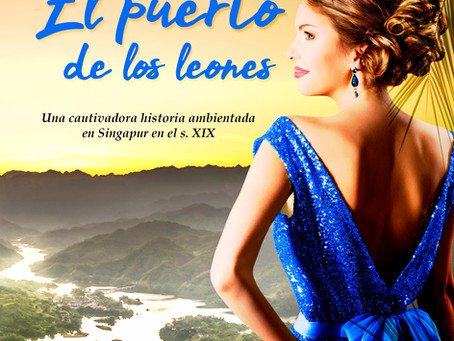 Promocionando el Premio Literario Amazon Storyteller 2020 en Costa Rica.