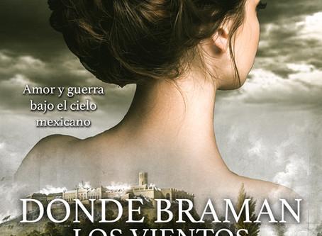 Mi nueva novela histórica os va a enamorar