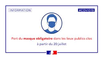 affiche port du masque site et cabinet.p