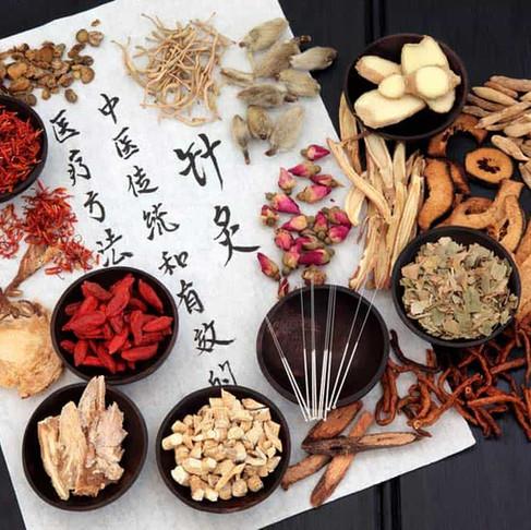 La Médecine Traditionnelle Chinoise & les épidémies (COVID-19)