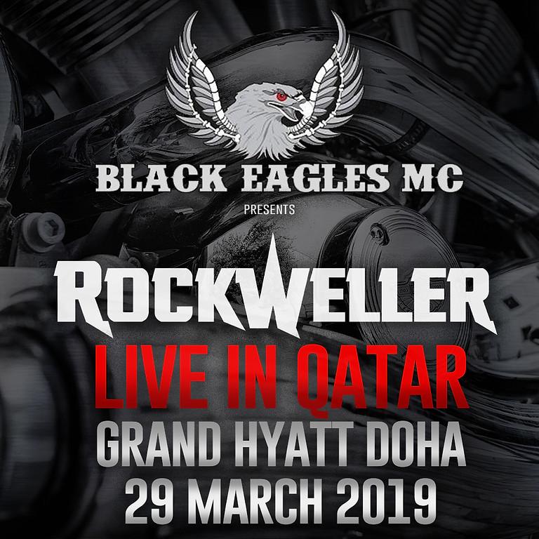 Black Eagles Qatar