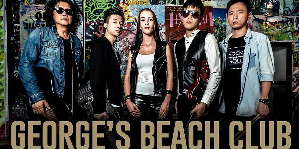 RockWeller @ George's Beach Club