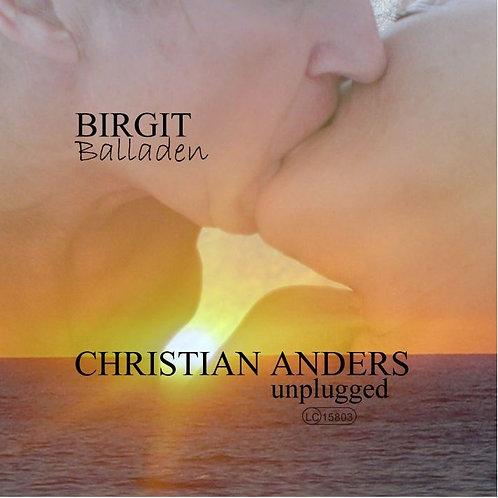 Christian Anders - Birgit Balladen