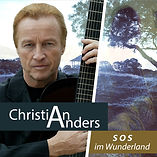 Superstar • Christian Anders • SOS im Wunderland • FrontCover.jpg