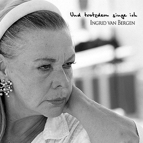 Ingrid van Bergen - Und trotzdem singe ich