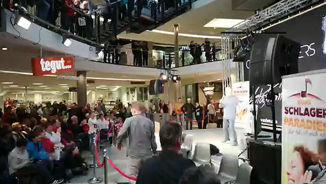 "Autugrammtour Jena - ""Das Karussell des Lebens"""
