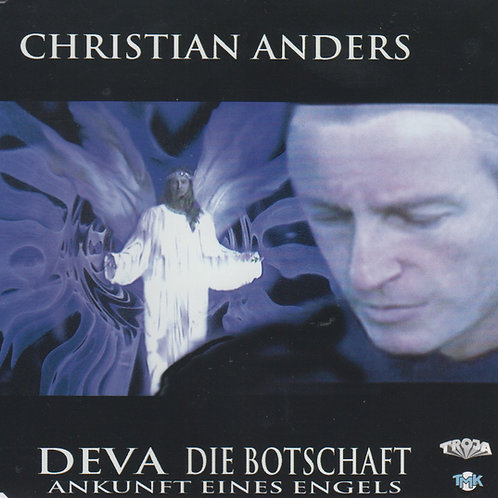 Christian Anders - DEVA Die Botschaft