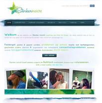 website zorgaanbieder