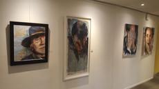 Group exhibition 9Art