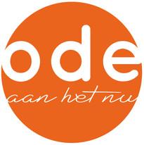 Logo Ode aan het Nu