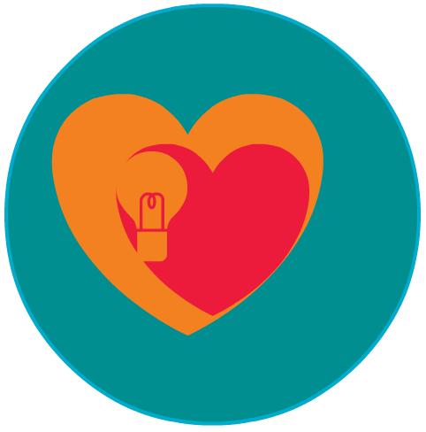 Logo Heartmosphere