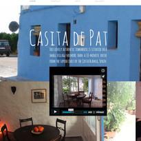 website verkoop/verhuur 2e huis Spanje