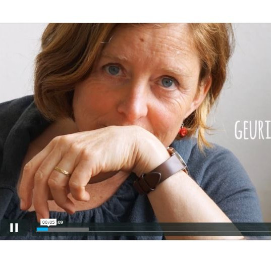 still - clip Roos Lubbers Geurspecialist