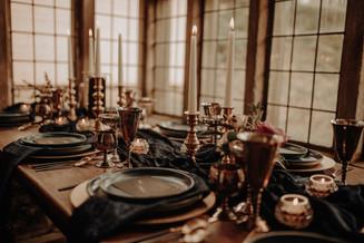 Upper House Wedding Stationery