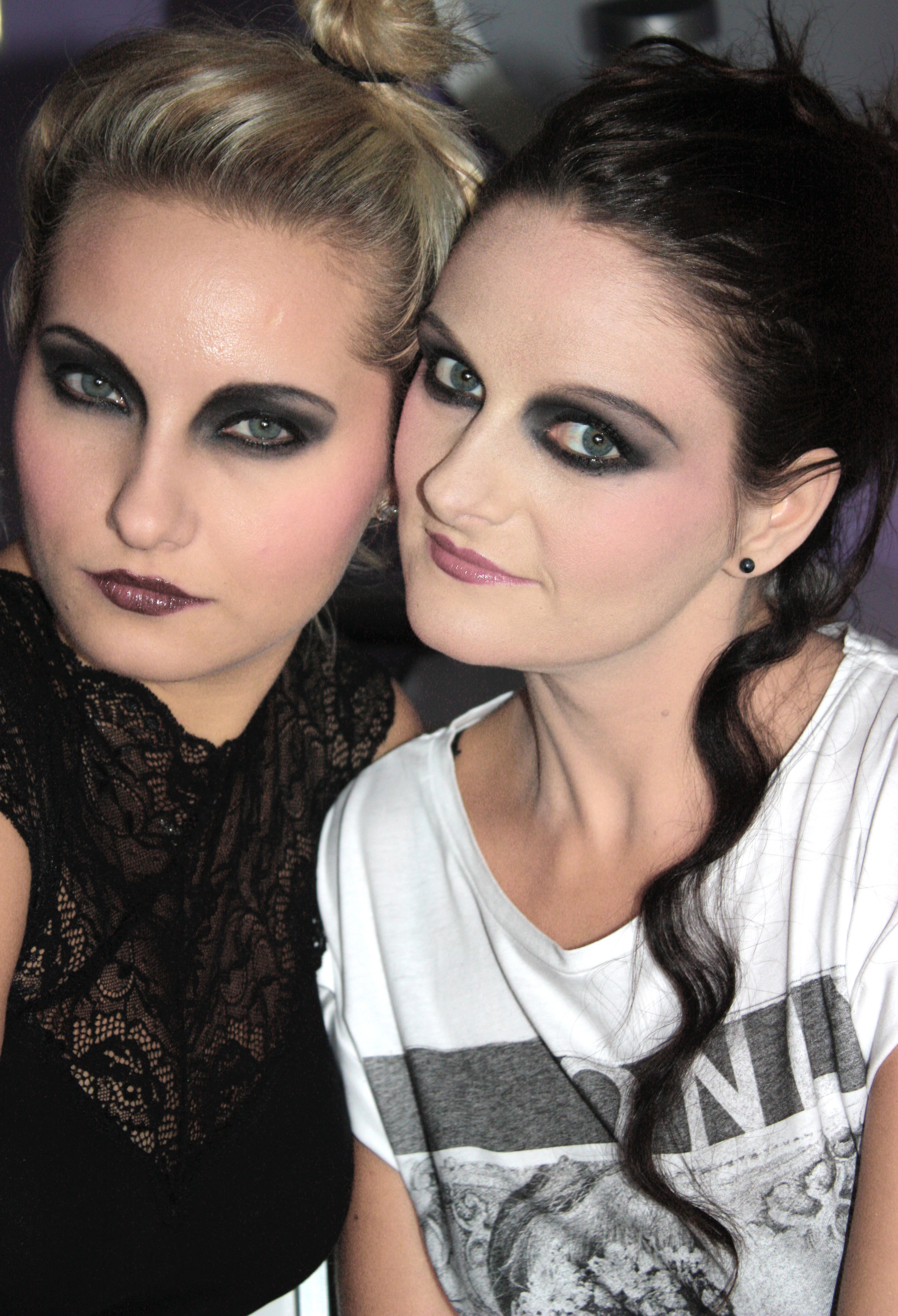 DIOR inspired makeup
