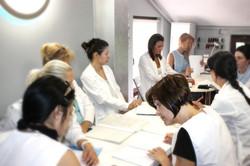 Курсове по медицински педикюр