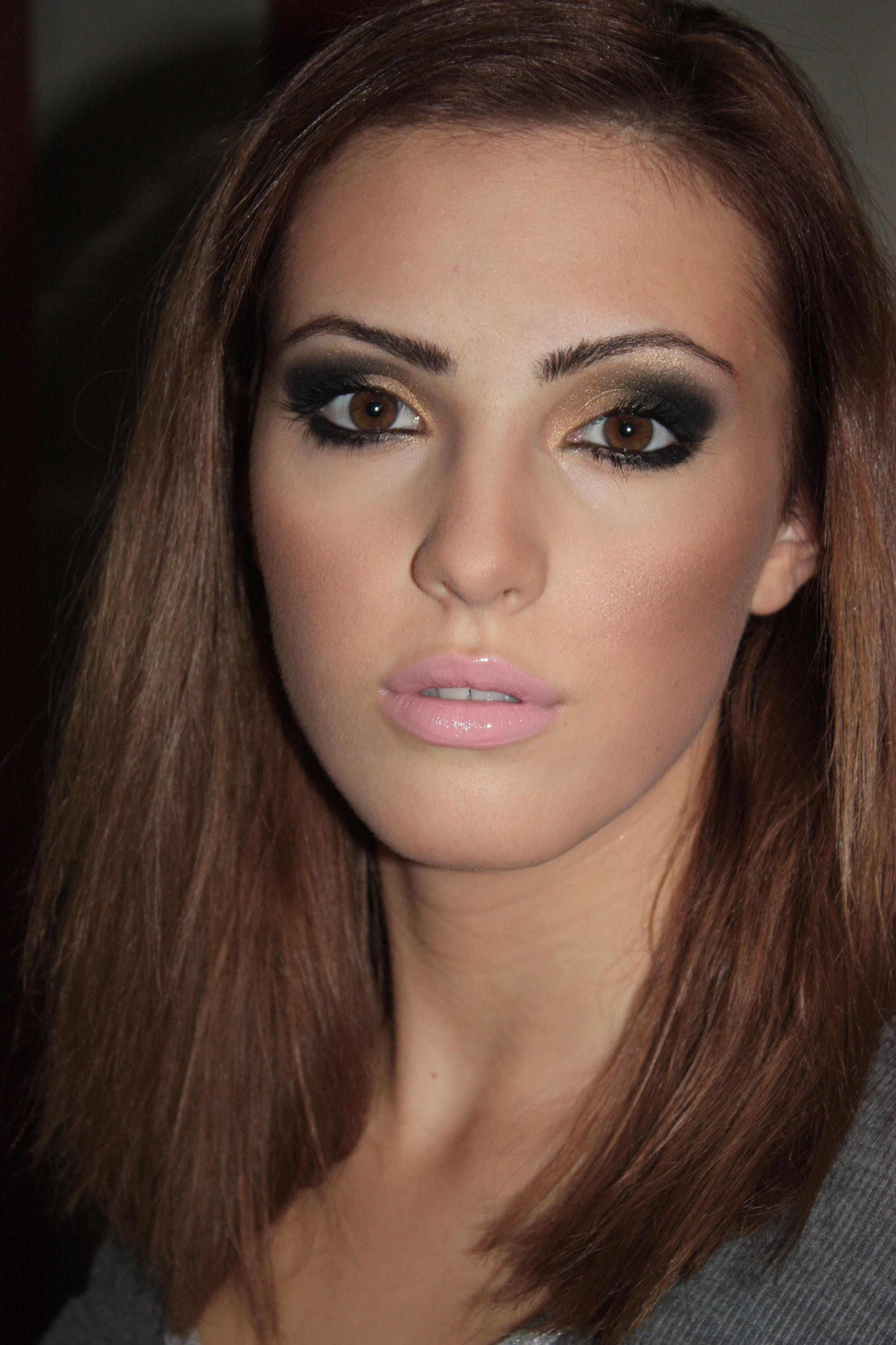M.A.C makeup