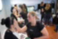 професионален грим софия, курсове по грим, курс грим, гримьорски курсове, курс за гримьори, сватбен грим, абитуриентски грим, професионален гримьор