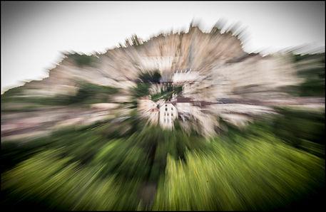 Photo stage, paysage pictorialiste, Bordeaux ateliers photo