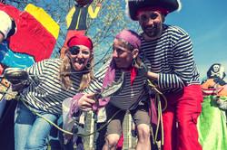 Carnaval de l'Abbaye 2014