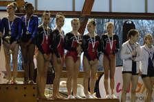 draveil podium gym