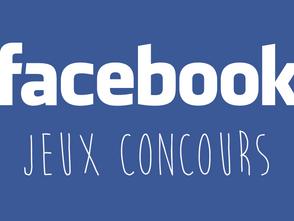Jeux-concours Facebook