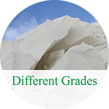 Food Grade Diatomaceous earth Grades