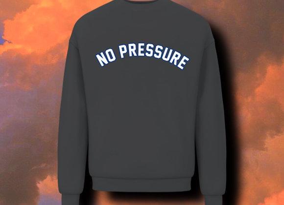 """""""No pressure"""" crew neck"""