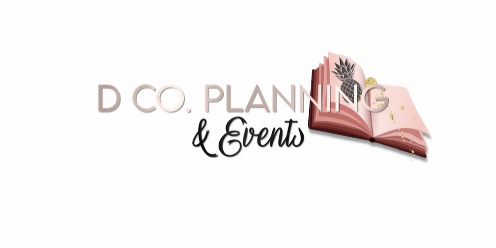 D Co. Website Launch!
