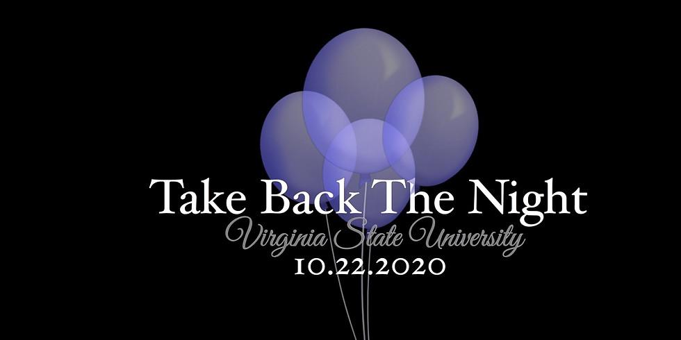 Take Back the Night: Pt. 4