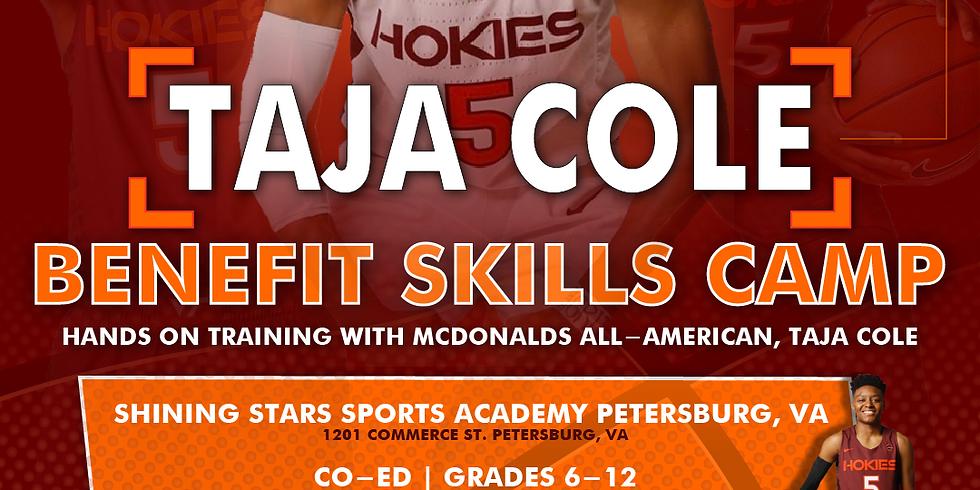 T. Cole Skills Camp