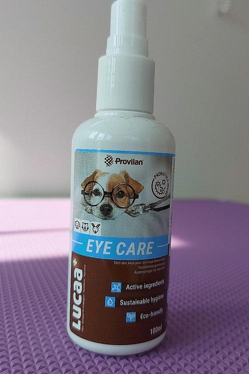 Nettoyant yeux aux probiotiques