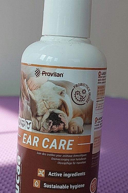 Nettoyant oreilles aux probiotiques