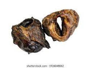 Larynx de boeuf