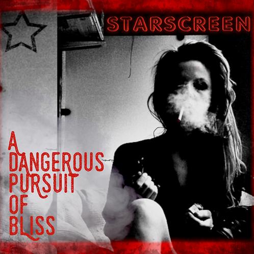 A Dangerous Pursuit of Bliss (CD)