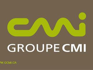 Partenariat Groupe CMI
