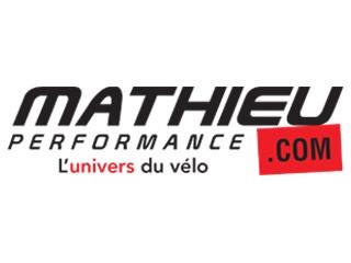 Bienvenue à Mathieu Performance et Argon 18