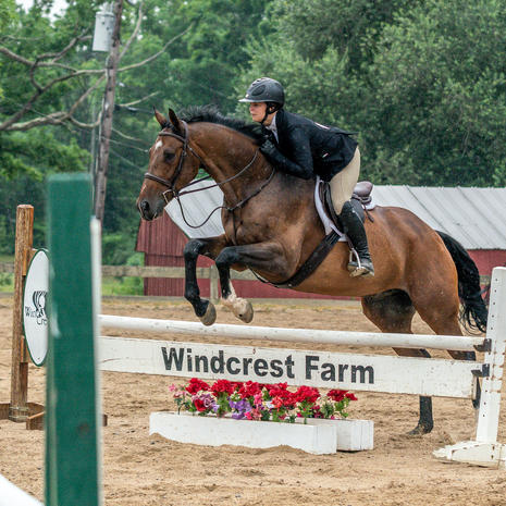 Windcrest Farm Show - June 27