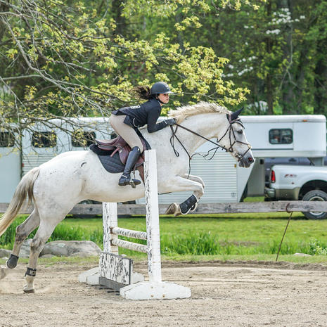 Mystic Valley Hunt Club Show - July 5