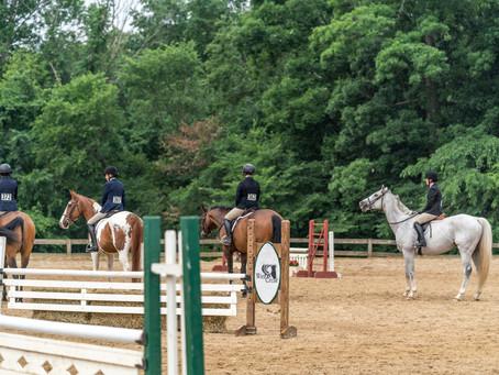 Windcrest Farm June 27th Horse Show