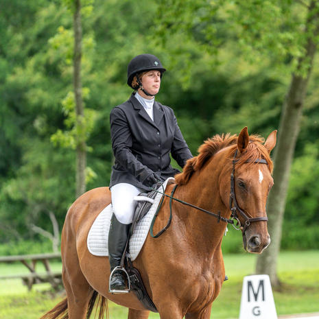 CT Dressage and Combined Training Show - July 10-12