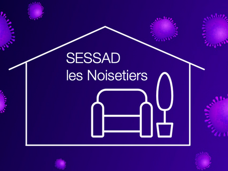 Situation de confinement                           SESSAD les Noisetiers