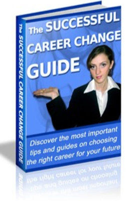 The Successful Career Change Guide