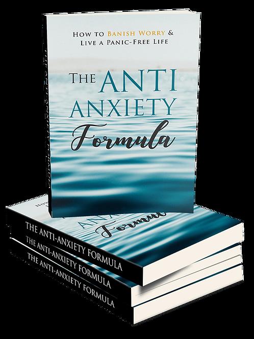 Anti Anxiety Formula