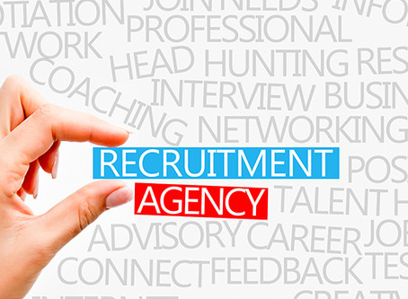Are you looking for a Recruitment Agency? Things you many need to know!
