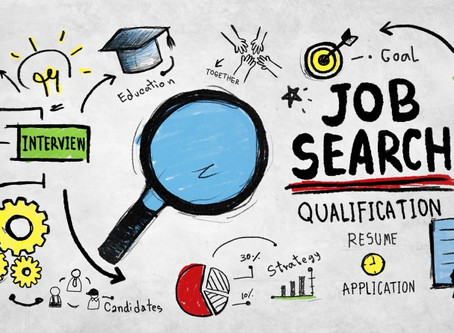 Where to start on the job search?