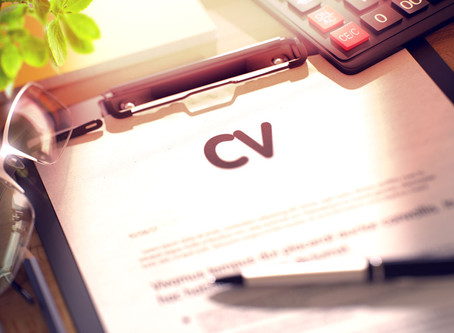 What is your CV worth?
