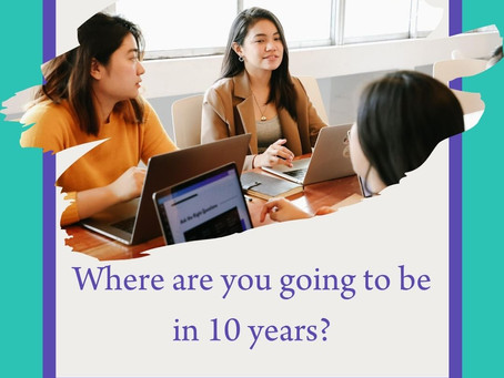 Career Goal Strategies for Job Searching!