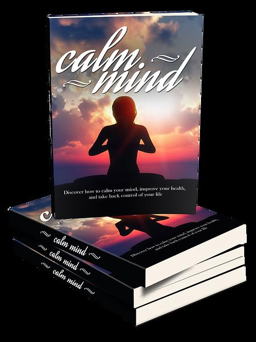 Calm Mind Health Body