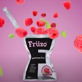 Früzo Product Animation